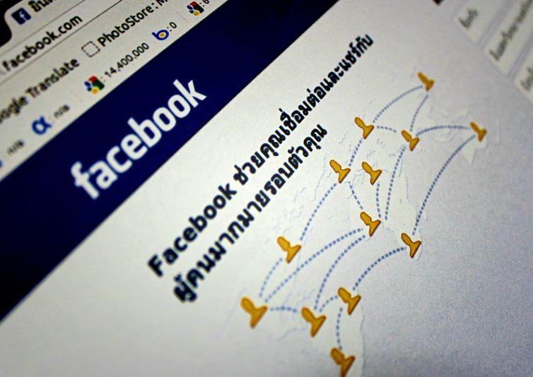 Kiếm tiền trên facebook với dịch vụ mở khóa facebook