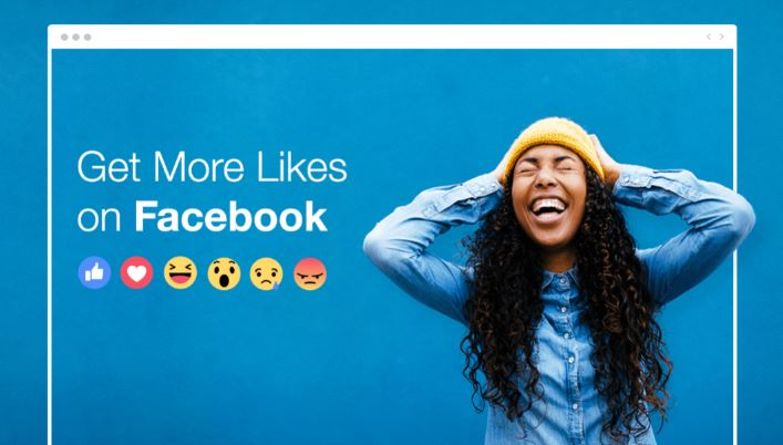 Cách tăng tương tác trên Facebook.
