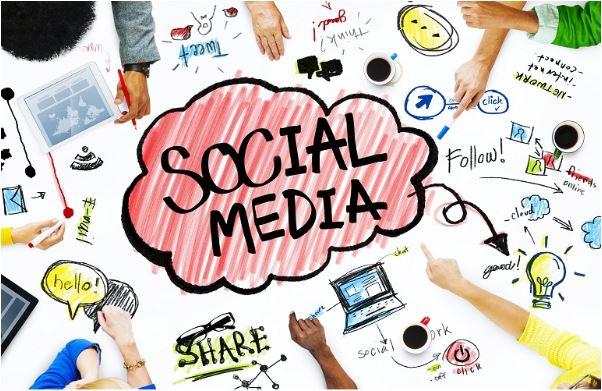Tạo mạng lưới xã hội mở.