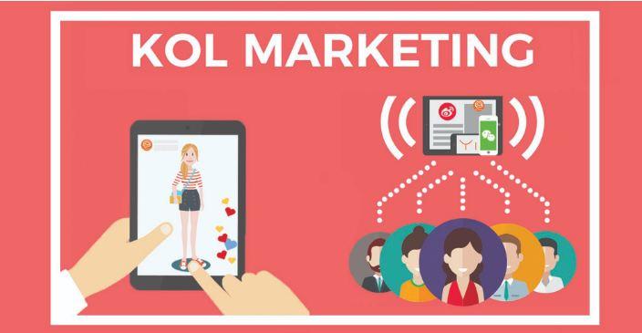 KOL là gì và cách cọn KOL cho các chiện dịch quảng cáo - marketing