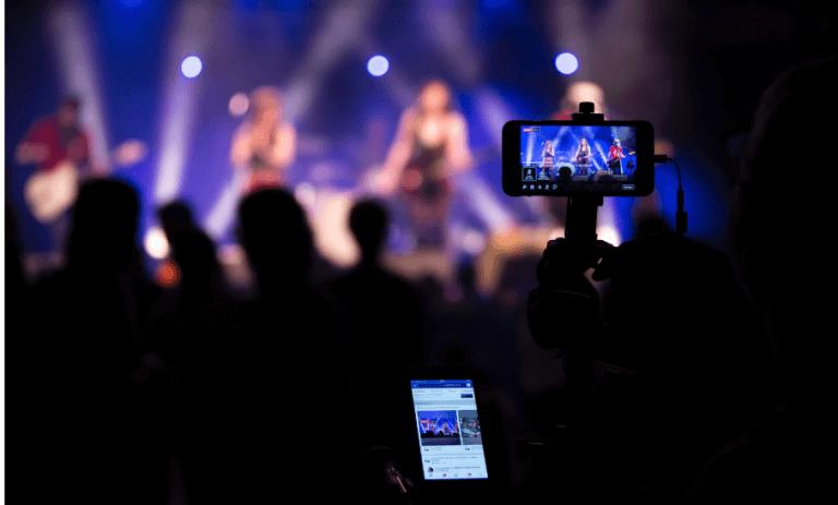 Live video sẽ bùng nổ trong năm 2020