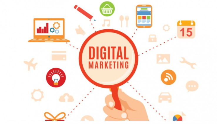 xu hướng digital marketing
