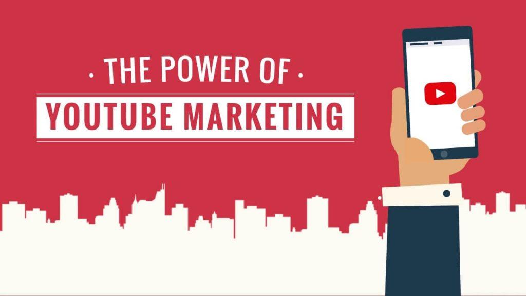 Youtube marketing sẽ phát triển mạnh mẽ trong những năm sắp tới