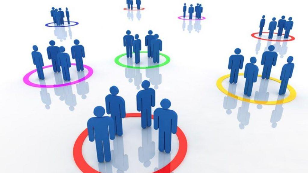 xác định khách hàng tìm năng