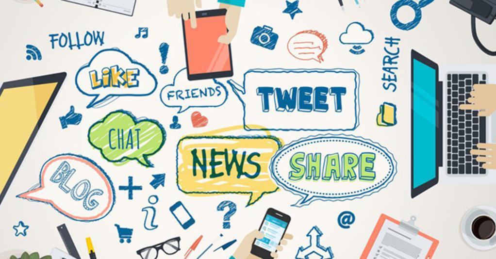 Tăng cường quảng cáo trên các trang mạng xã hội