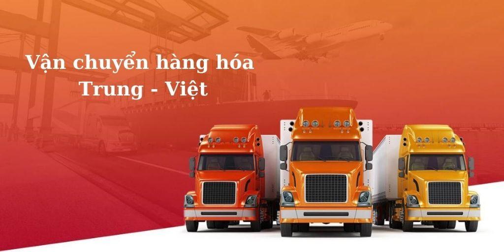 Chọn đơn vị vận chuyển hàng hóa Trung Quốc uy tín