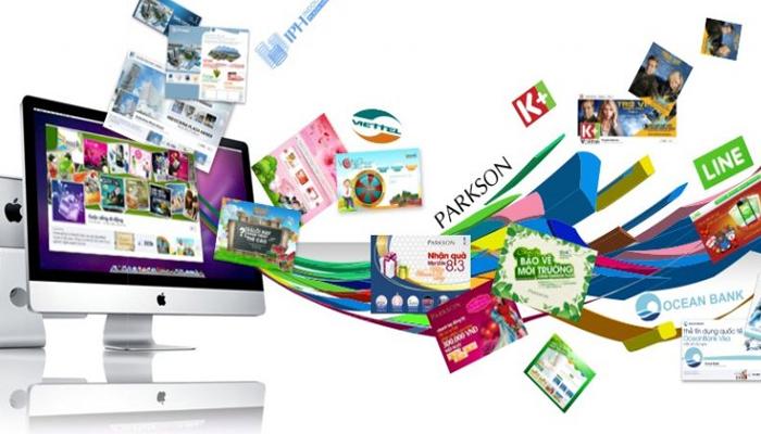 Các hình thức quảng cáo trên website phổ biến đem lại hiệu quả nhất hiện nay