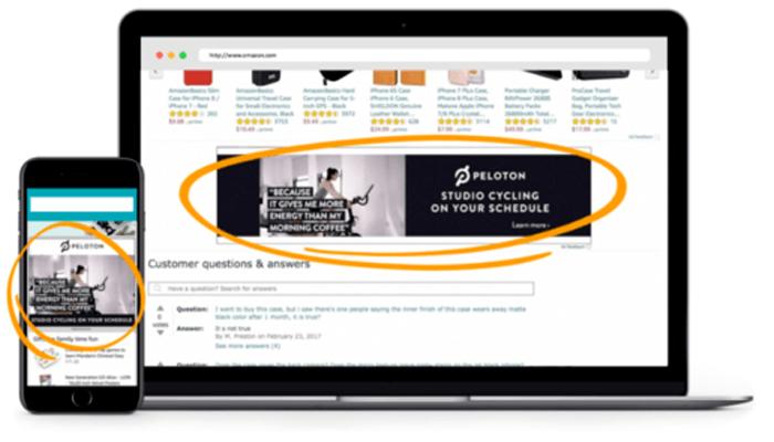 Quảng cáo trên website là gì?